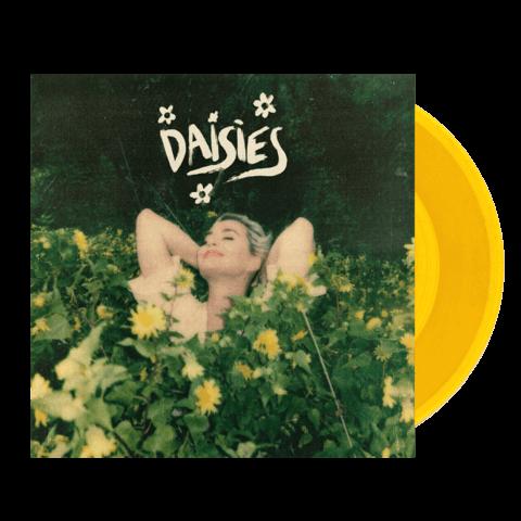 √Daisies (Ltd. 7'' Vinyl) von Katy Perry - LP jetzt im Katy Perry Shop