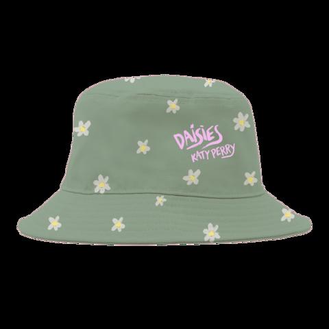 √Daisies von Katy Perry - Bucket Hat jetzt im Katy Perry Shop