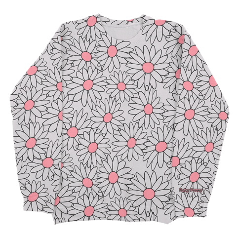 Cover Me In Daisies von Katy Perry - Sweatshirt jetzt im Katy Perry Shop