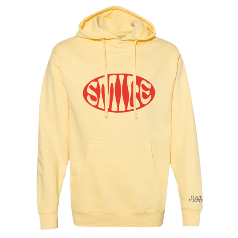 Purer The Gold Hoodie von Katy Perry - Hoodie jetzt im Katy Perry Shop